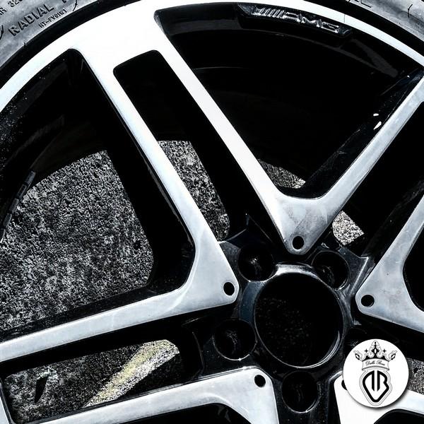metal coating : automotive