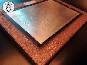 METAL-COATING-DALLA-BONA-Quadro con disegno personalizzato in metal coating alluminio (247)