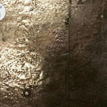 METAL-COATING-DALLA-BONA-Campione in legno rivestito in ottone lucidato (263)
