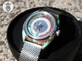 METAL-COATING-DALLA-BONA-Cassa orologio personalizzata in rame ossidato e protezione trasparente (281)